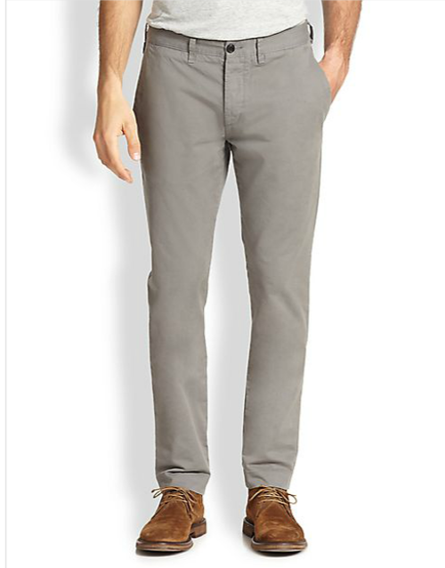 Slim-Fit Chinos by Paul Smith Jeans in Beyond the Lights