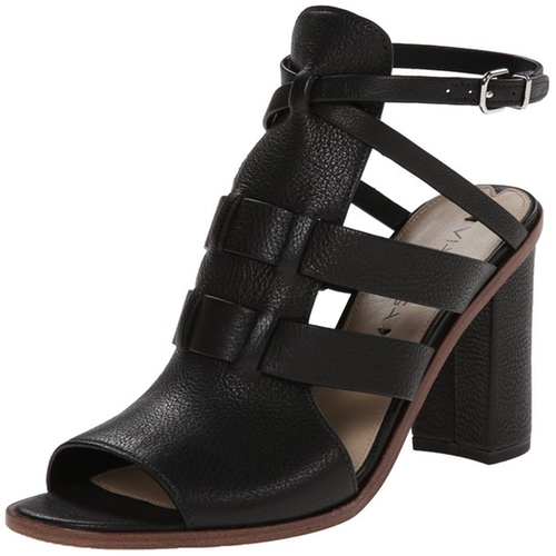 Women's Brandina Gladiator Sandal by Via Spiga in Fuller House