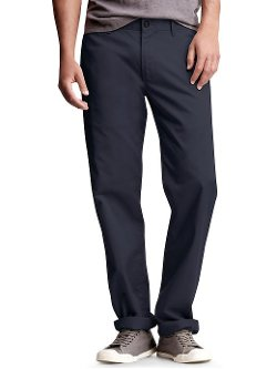 The Classic Khaki Pants by Gap in If I Stay