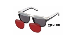 Neymar Jr. 1 NVAH Sunglasses (Initium Lenses) by Police in Captain America: Civil War