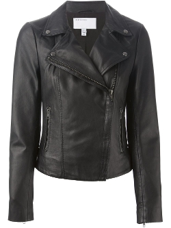 Classic Biker Jacket by Muubaa in Fight Club