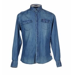 Denim Shirt by Marville in A Bigger Splash