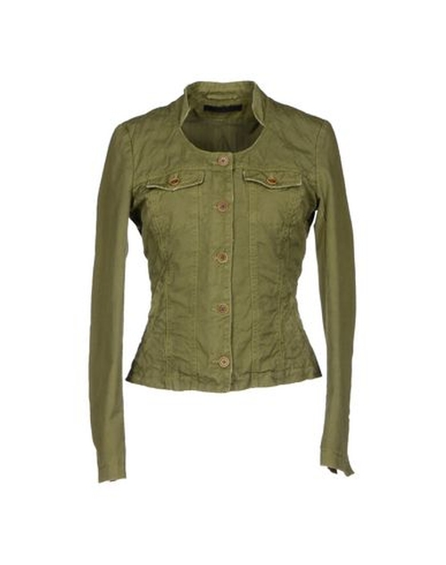 Military Blazer by Set in Fifty Shades of Grey