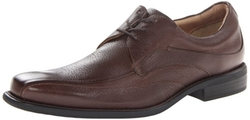 Tilden Oxford Shoes by Johnston & Murphy in Supergirl
