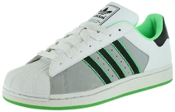 Superstar CB Sneakers by Adidas in Dope