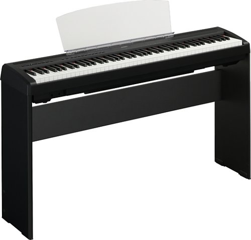 P95 88 Key Digital Piano by Yamaha in Begin Again