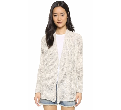 Kamie Cardigan by Joie in The Boss