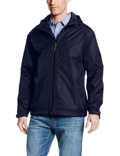 Nor'easter Rain Jacket by Charles River Apparel in The Town