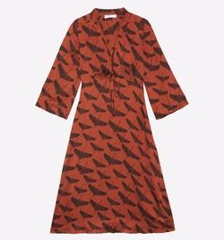 Birdy Dress by Sandro Paris in Gypsy