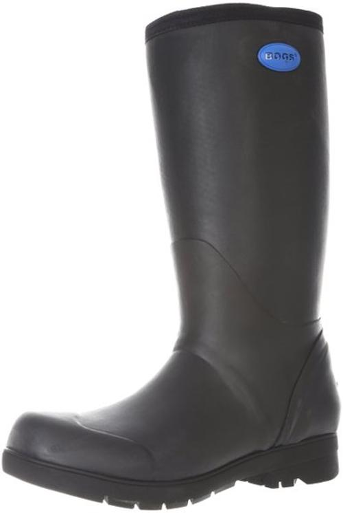 Men's Food Pro Tall Work Boot by Bogs in Mortdecai