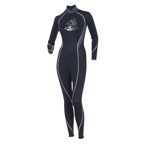 Alize Women 3 Full Wetsuit by Beuchat in Me Before You