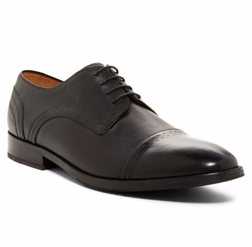 Myers Oxford Shoes by Ben Sherman in New Girl - Season 5 Episode 15