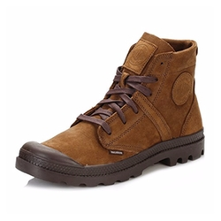 Pallabrouse CML Boots by Palladium in Maze Runner: The Death Cure
