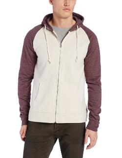 Men's The Malibu Hoodie by Threads 4 Thought in Dumb and Dumber To
