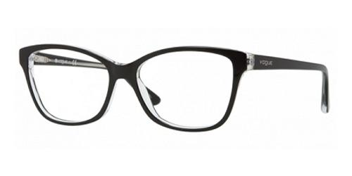 Eyeglasses by Vogue in This Is Where I Leave You