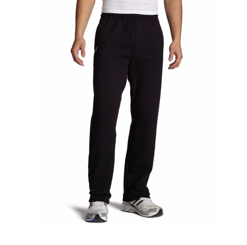 Men's Dri-Power Fleece Open-Bottom Pant by Russell Athletic in Southpaw