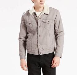 Sherpa Trucker Jacket by Levi's in Riverdale