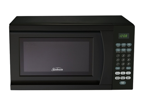 Microwave Oven by Sunbeam in The Best of Me