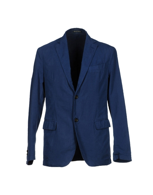 Two Button Blazer by Henry Cotton's in Sleeping with Other People