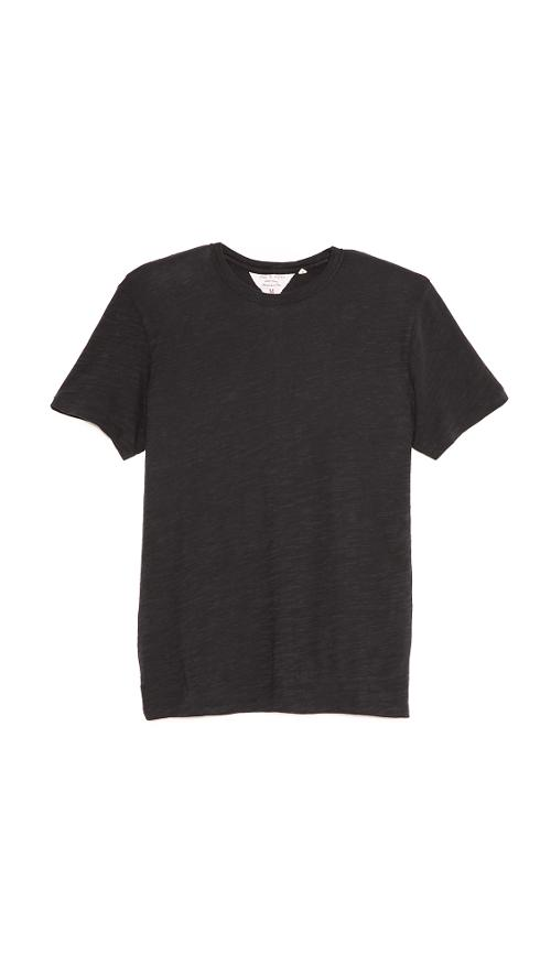Basic T-Shirt by Rag & Bone in Ride Along