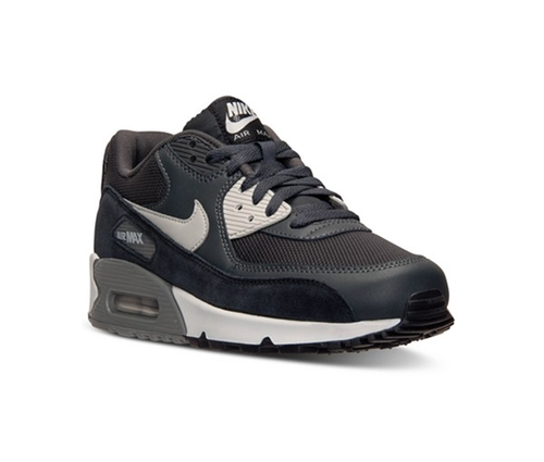 Air Max 90 Essential Running Sneakers by Nike in Ballers
