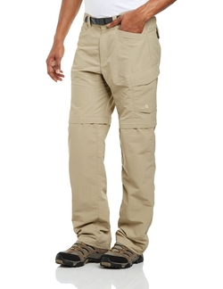 Paramount Peak 2 Convertible Reg Leg Walking Pants by The North Face in A Walk in the Woods