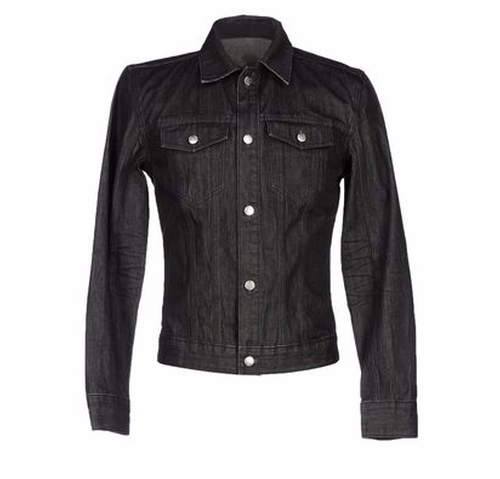 Denim Jacket by BLK DNM in Urge