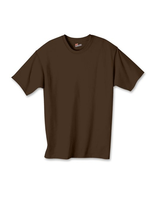 Youth Tagless Tee Shirt by Hanes in Boyhood