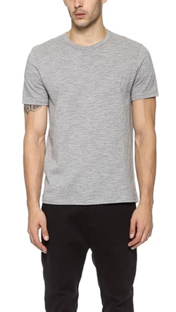 Basic T-Shirt by Rag & Bone in Ashby