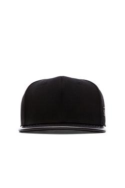 Fezlop Snapback Hat by G-Star in Point Break