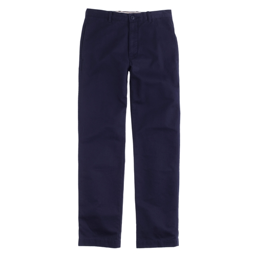 Classic Fit Brocken-In Chino Pants by J. Crew in Love the Coopers