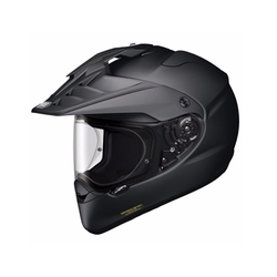 Hornet ADV Size Off Road Helmet by Shoei in The Hitman's Bodyguard
