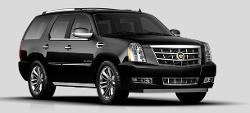ESCALADE by CADILLAC in Transformers: Age of Extinction