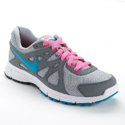 Revolution 2 Wide Running Shoes by Nike in Pitch Perfect 2