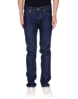 Straight Leg Denim Pants by M.Grifoni Denim in Modern Family