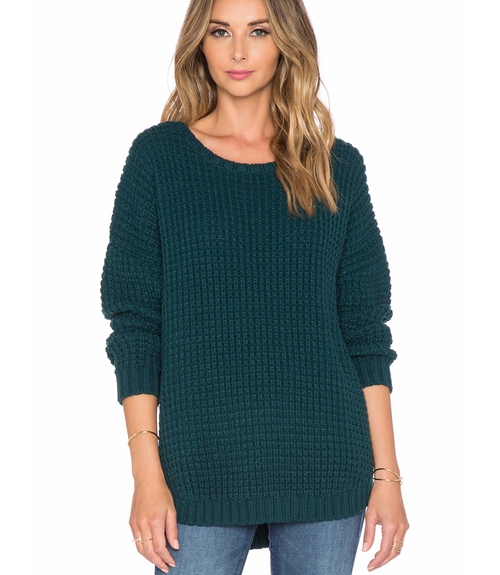 Purba Sweater by Knot Sisters in Pretty Little Liars