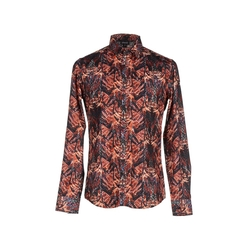 Printed Shirt by Just Cavalli in Mission: Impossible - Rogue Nation