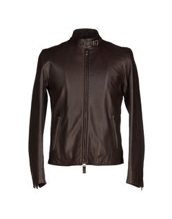 Moto Leather Jacket by Fratelli Rossetti in Jessica Jones