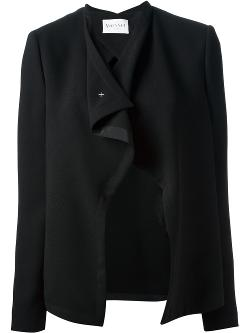 Asymmetric Jacket by Vionnet in The Other Woman