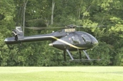520n Helicopter by Mcdonnell Douglas in Entourage