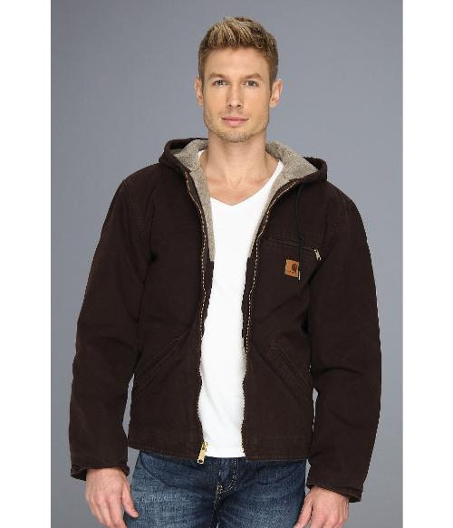 Sierra Jacket by Carhartt in Couple's Retreat