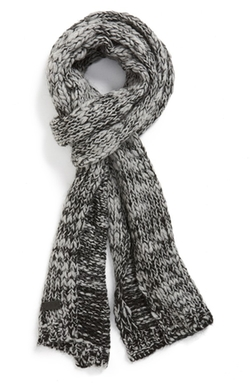 Knit Scarf by John Varvatos Star USA in American Horror Story