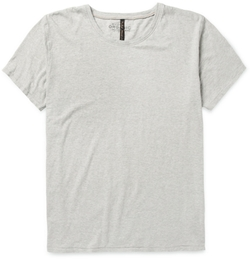 Fairtrade Organic Cotton Jersey T-Shirt by Nudie Jeans in Secret in Their Eyes