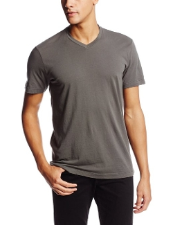 Men's Samsen V-Neck T-Shirt by Velvet by Graham & Spencer in Fast Five
