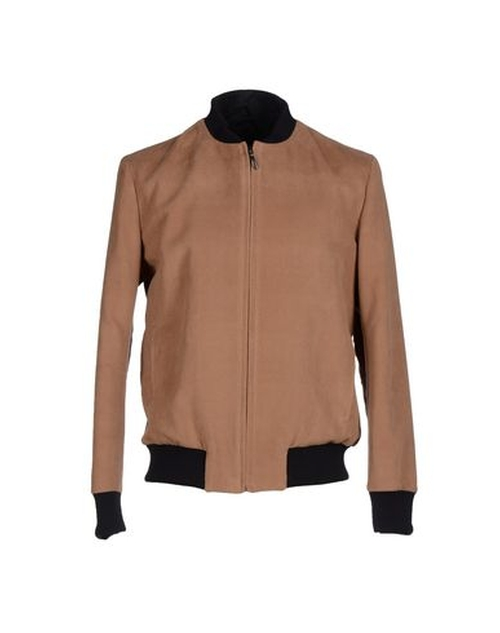 Bomber Jacket by MM By Mariomatteo in Midnight Special