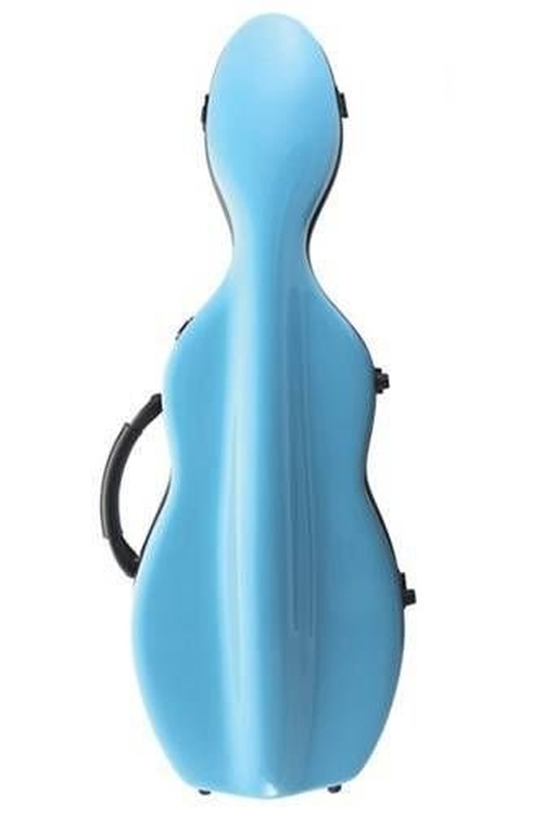 Cellissimo Full Size Violin Hard Case by GSJ in If I Stay