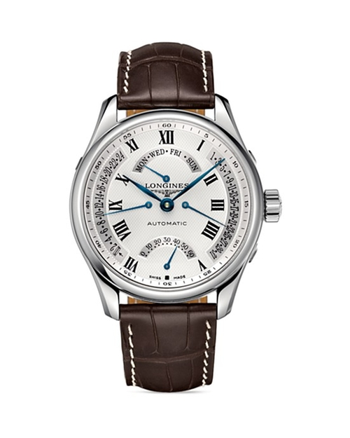 Master Collection Watch by Longines in Focus