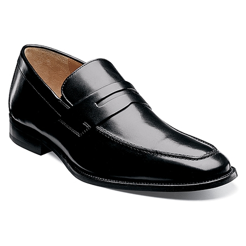 Sabato Penny Slip Shoes by Florsheim in Billions
