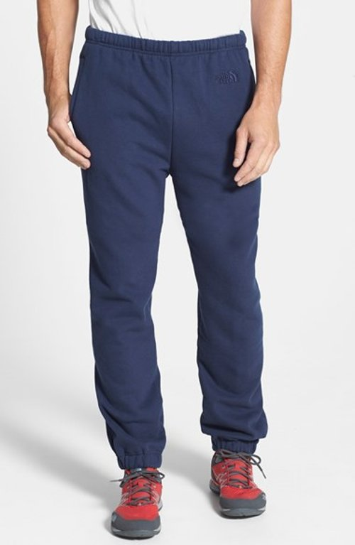 Logo Sweatpants by The North Face in No Strings Attached
