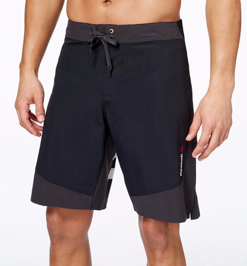 One Series Strength Nasty Cordura Board Short by Reebok in Animal Kingdom